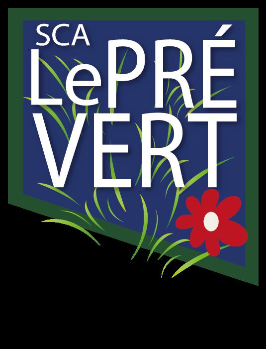 Certification Pré Vert